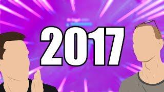 NAJLEPSZE AKCJE KLINIKI W 2017 ROKU (League of Legends)