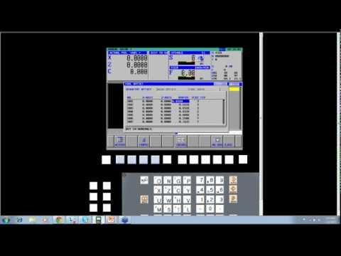 MANUAL GUIDE i -Part 1 Overview Setup