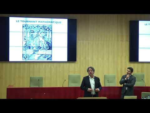 Gregory Lewkowicz & David Restrepo | Smart Law : le tournant mathématique du droit