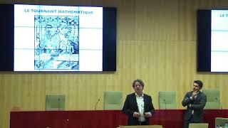 Gregory Lewkowicz & David Restrepo | Smart Law : le tournant mathématique du droit