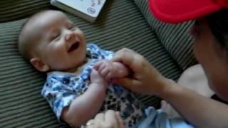 infant game