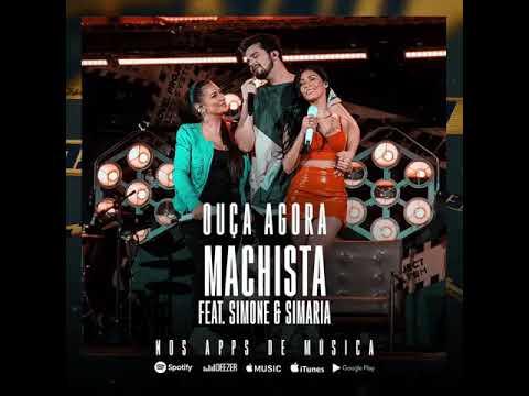 Baixar Luan Santana Part. Simone e Simaria – Machista (2019)