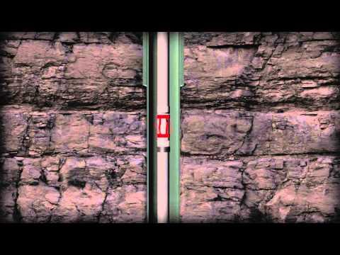 Centek Centralizer Sub for Deepwater wells