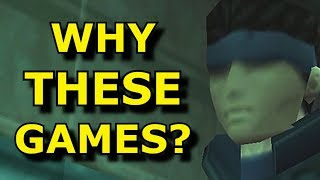 All 20 PlayStation Classic Games Revealed But Are They BAD? - Ps1 Rant