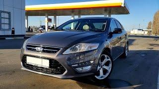Ford Mondeo 4 2.0 Turbo: реальная динамика 0-100, 0-150, разгон с хода (80-120, 60-100, 30-70)(Ford Mondeo 4, 2.0 EcoBoost, турбонаддув, непосредственный впрыск, 200 л.с. при 6000 об/мин, 300 Нм при 1750–4500 об/мин, 6-ступенчат..., 2015-05-31T18:13:05.000Z)