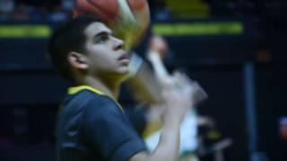 Obras Basket 67-82 Ferro (28/10/2019)