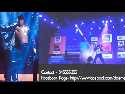 Bang Bang | Kala Ghoda Art Festival | D-Element Dance Crew