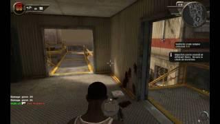CrimeCraft Gameplay Nvidia eVGA 9800GTX+ [HD]