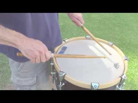 For Snare Drum 14 Modern Contest Solos