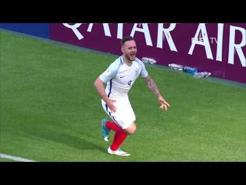 Match 02: Argentina v. England - FIFA U-20 World Cup 2017