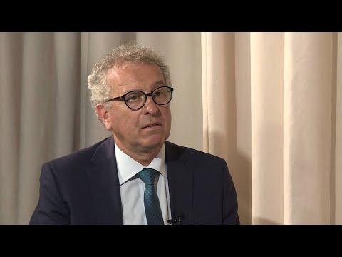 Gramegna: EU-China cooperation is key