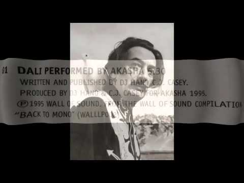 Akasha - Dalí