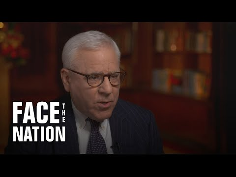 David Rubenstein on history's greatest lessons and the power of the presidency