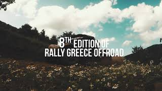 Rally Greece Offroad 2021 Promo