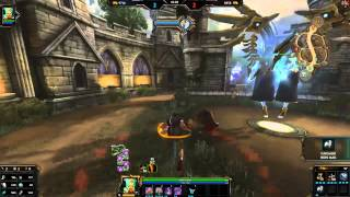 Smite - Chaac Ranked 1v1 Joust - Full Game Commentary