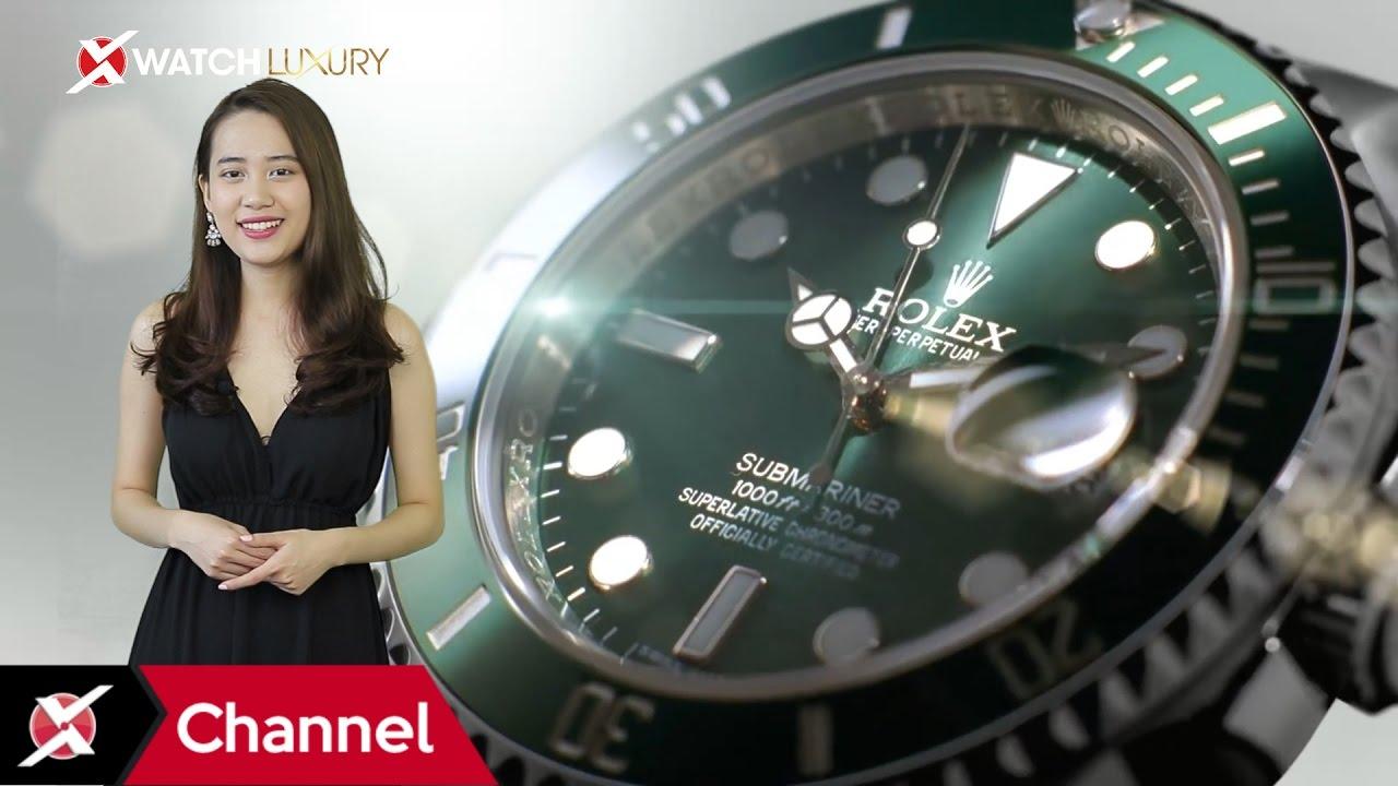 Top 4 đồng hồ Thụy Sĩ được ưa chuộng nhất tại Hà Nội Việt Nam