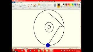 How to draw Uchiha Shisui