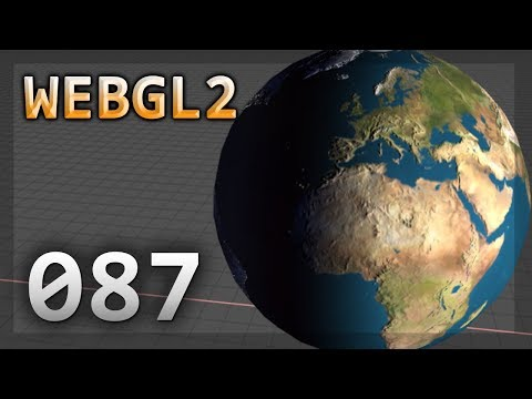 WebGL2 : 087 : Bump mapping with Height Maps