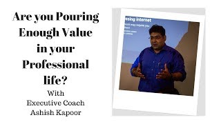 Are you Pouring Enough Value