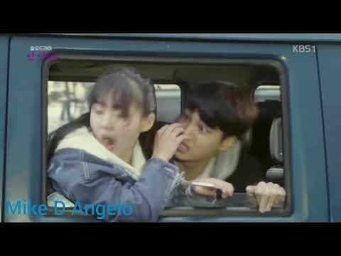 Yeni Dizi Andante //Saçma Sapan// Kore Klip