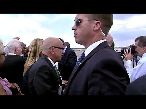 10 Insane Tactics Used By The Secret Service