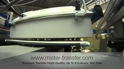 Mister Transfer