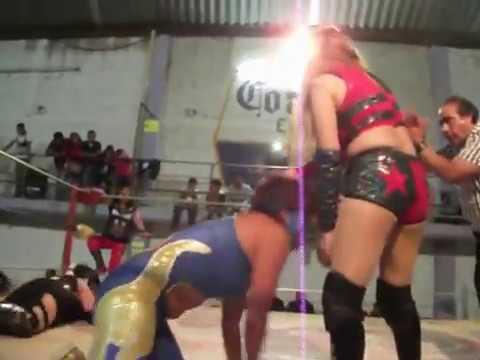 Diva virtual y estrella negra vs dama dorada e hija del - Virtual diva fast and furious 4 ...