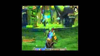World of warcraft série chevalier de la mort