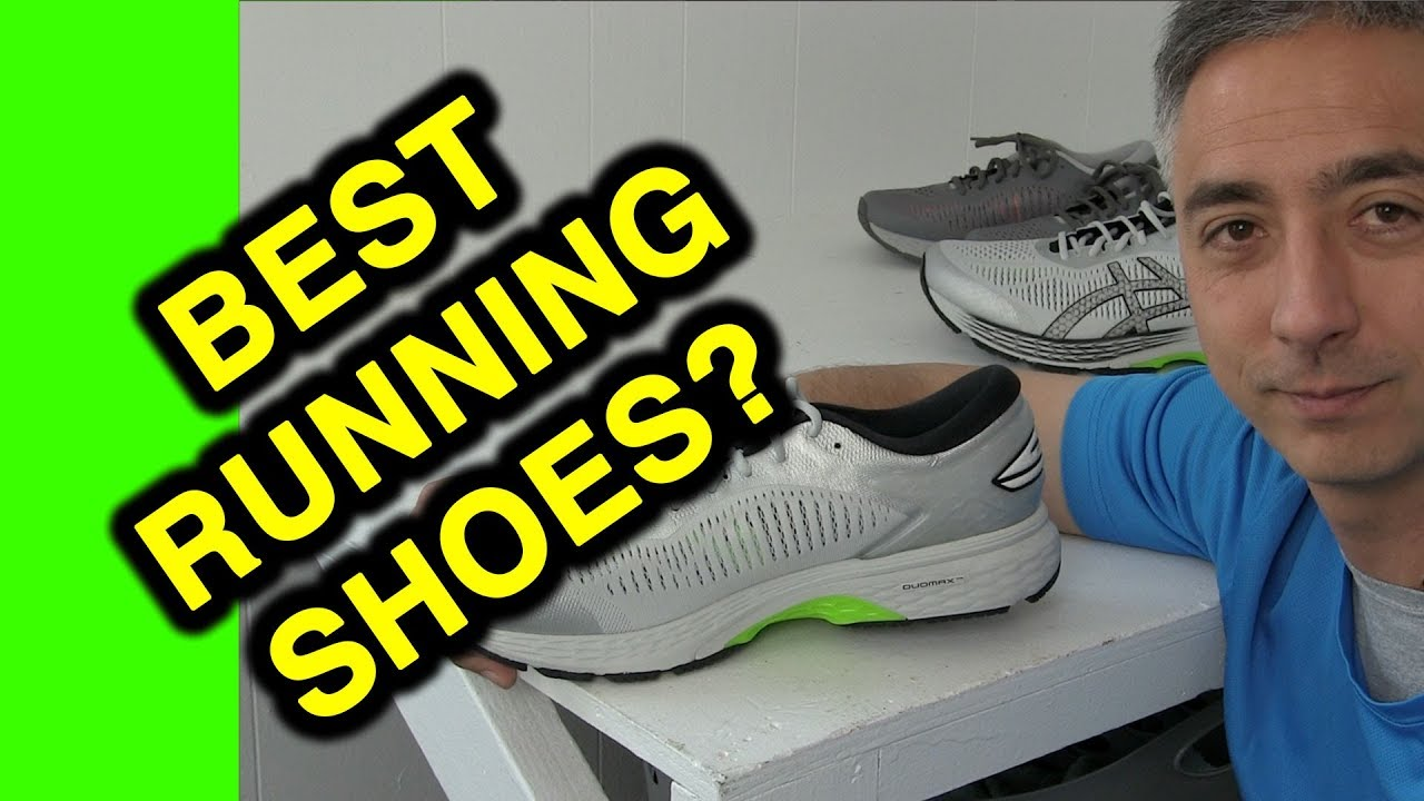 Best running shoes / WIDE FEET? Review