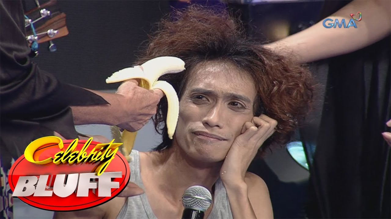 'Celebrity Bluff' Outtakes: Konting tiis lang, Skelly