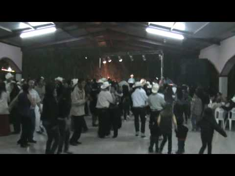 Un baile para mis vergudos - 1 part 9