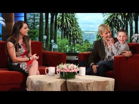 Catch Up with Ellen's Boyfriend, Tayt