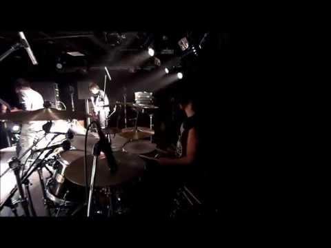 Sepultura-Arise (drum cover)