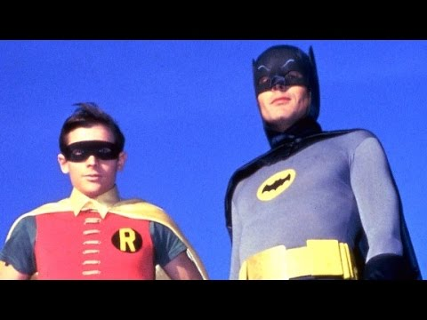 Thumbnail: 'Robin' on Adam West: I miss him dearly