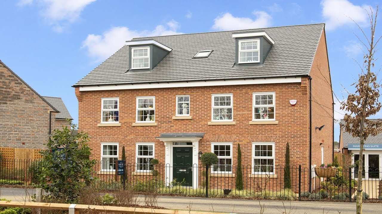 New Build Homes Beverley