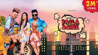 Pagla Wala Dance (OFFICIAL VIDEO) SAEMY   Eshan Masih  Latest Song 2021   Latest Songs  