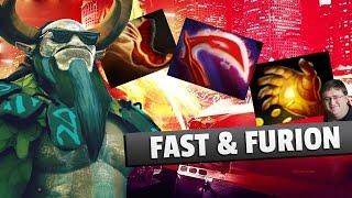 FAST & FURION