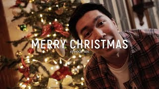 LATE CHRISTMAS VLOG (feat. Kelsey Merritt, Gabbi Garcia and Khalil Ramos)