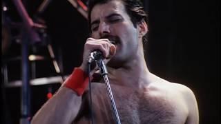 Queen - Under Pressure - Live in Montreal 1981/11/25