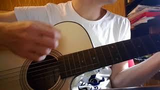 dư lào phải lói guitar