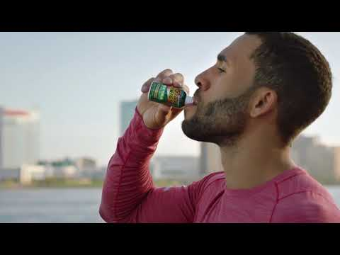 five hour energy for dating an actress