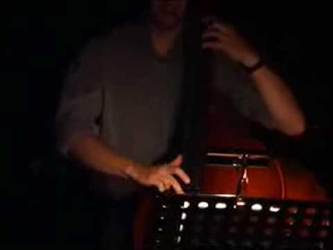 Adam Rudegeair Trio - Lullaby of Birdland