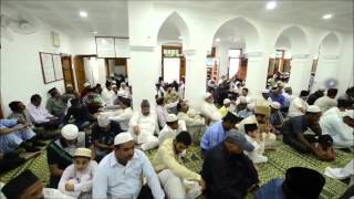 khusha naseeb keh tum qadian