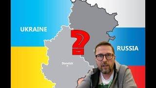 Есть ли жизнь на Донбассе