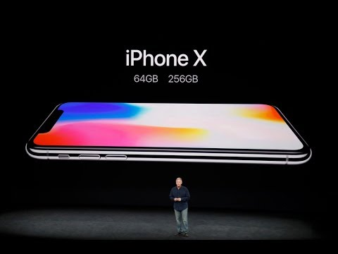 Download Youtube: iPhone X Event in 14 minutes (Supercut Highlight)