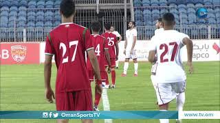 بث مباشر | مباراة منتخبنا الأولمبي ومنتخب البحرين الأ...