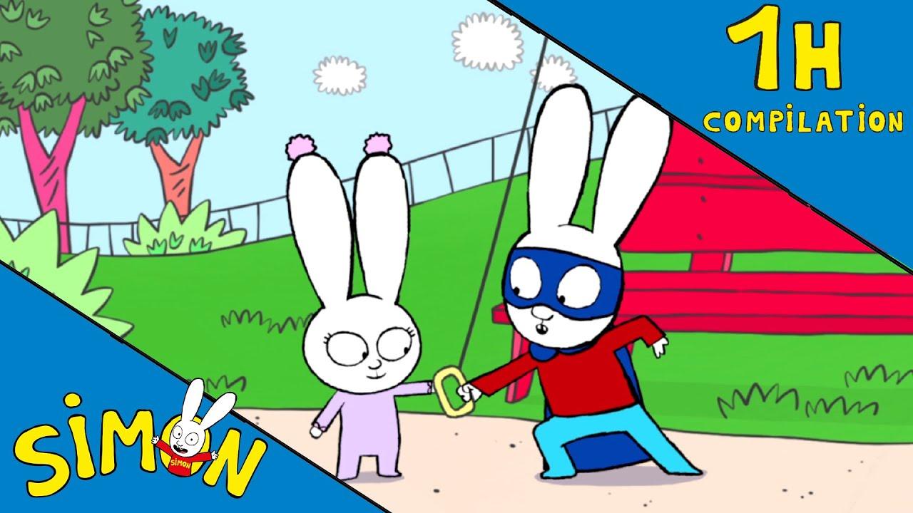 Download Simon COMPILATION 1h de Simon Saison 1+2 HD [Officiel] Dessin animé pour enfants