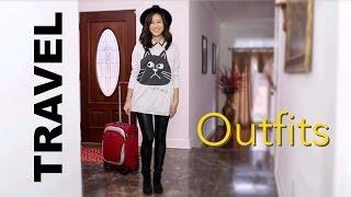 wXw Episode 23: Travel Outfits Thumbnail
