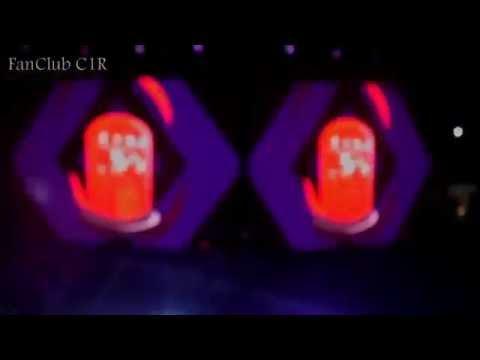 Show C1R em SP - Hey Ho É Nóis No LetGols - Tema dos Capangas
