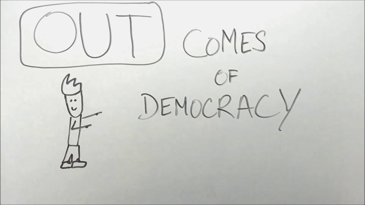 Democracy In India Ncert Book
